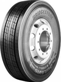 Bridgestone 315/70 R22,5 3PMSF DURAVIS R-STEER 002 0 Bridgestone 150/156L 156/156