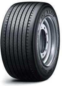 Dunlop 435/50 R19,5 SP252  Dunlop 160J