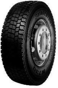 Bridgestone 315/70 R22,5  Antriebsachse M730  Bridgestone 154/150L 152/148