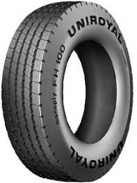 Uniroyal 315/60 R22,5 Lenkachse FH 100 Uniroyal 152/148L