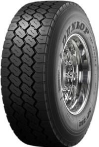Dunlop 385/65 R22,5  Trailer SP282  Dunlop 160J