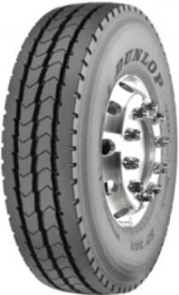 Dunlop 315/80 R22,5  Lenkachse SP382  Dunlop 156/150K