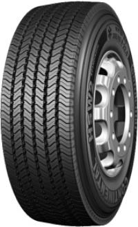 Continental 315/70 R22,5 HSW 2 Scandinavia Continental 156/150/150/148L