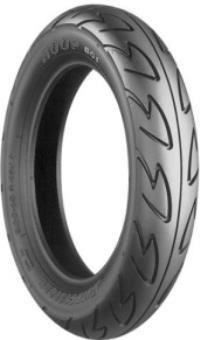 Bridgestone 120/90 -10 HOOP B01 M/C Bridgestone 66J