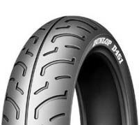 Dunlop 100/80 -16 D451 M/C Honda SH 125/150 Dunlop 50P