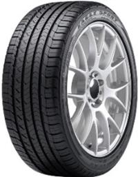 Goodyear 255/45 R20 M+S MFS M+S MFS EAGLE SPORT ALL-SEASON 0 MOE Goodyear 105V