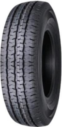 Ovation 175/70 R14 C V-02 VAN  Ovation 95/93S 93/93