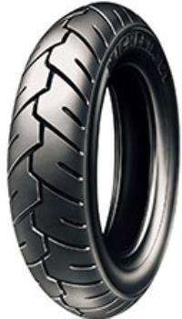 Michelin 3,50 -10 TT S1  Michelin 59J
