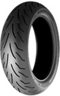 Bridgestone 120/90 -10 BATTLAX SC R M/C Bridgestone 66J