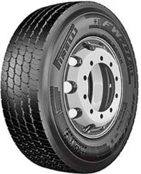 Pirelli 315/80 R22,5 M+S 3PMSF FW01  Pirelli 150/156L 156/156
