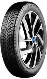 Bridgestone 155/70 R19 Blizzak LM-500 * Bridgestone 84Q