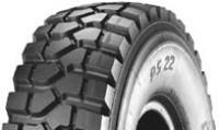 Pirelli 14,00 R20 TT PS22  Pirelli 164/160G