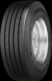 Semperit 235/75 R17,5 M+S LRH RUNNER T2  Semperit 141/143K 143/143