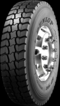 Dunlop 315/80 R22,5 SP482 M+S LRJ 3PMSF 0 Dunlop 150/156K 156/156 18 PR