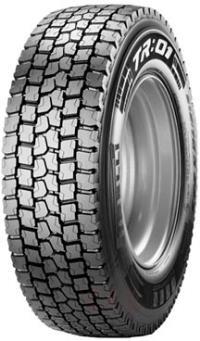 Pirelli 245/70 R19,5 TR01 0 Pirelli 134/136M 136/136