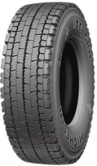 Michelin 295/80 R22,5  Antriebsachse XDW ICE Grip  Michelin 152/148L