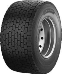 Michelin 495/45 R22,5 X MULTI D  Michelin 169K