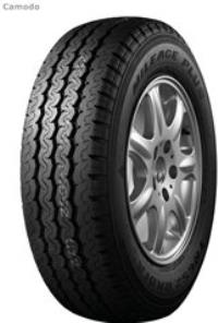 Triangle 215/65 R16 C TR652 Mileage plus 0 Triangle 109/107T