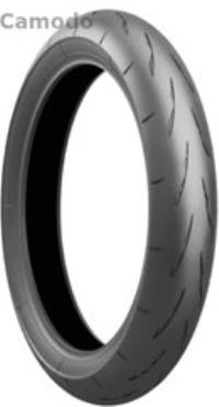 Bridgestone 110/80 R18 NHS BATTLAX CLASSIC RACING CR11 0 Bridgestone