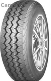Technic Tyre Runderneuert 195/70 R15 C Twenty 0 Technic Tyre Runderneuert 104/102R 102/102