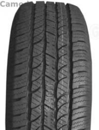 Technic Tyre Runderneuert 265/65 R17  Twenty Two 0 Technic Tyre Runderneuert 112H