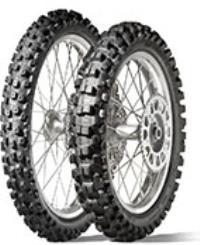 Dunlop 60/100 -10 TT NHS GEOMAX MX52 F M/C Dunlop 33J