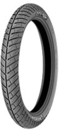 Michelin 80/90 -16 TT CITY PRO REAR M/C Michelin 48P