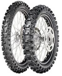 Dunlop 60/100 -12 TT GEOMAX MX3S F  Dunlop 36J