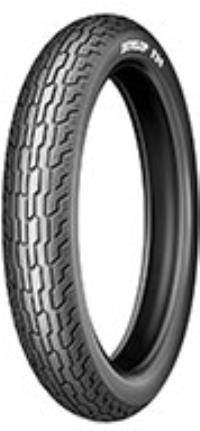 Dunlop 100/90 R19 TT F24  Dunlop 57S
