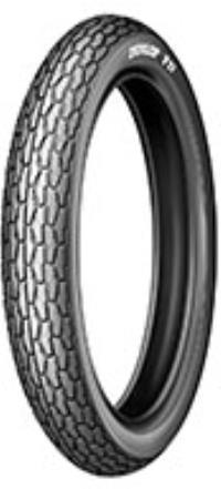 Dunlop 100/90 -17 F17 Front Dunlop 55S