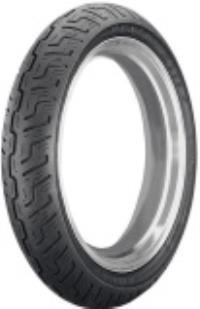 Dunlop 120/90 -18 TT K177F  Dunlop 65H