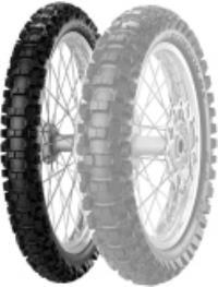 Pirelli 90/100 -21 TT Scorpion MX MID HARD 554 FR  Pirelli 57M