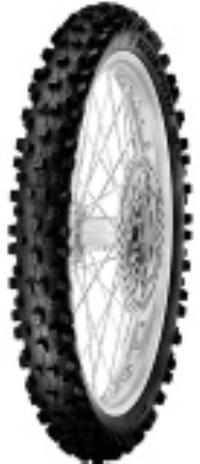 Pirelli 60/100 -14 TT SCORPION MX EXTRA J NHS NHS  Pirelli 29M