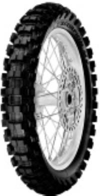 Pirelli 80/100 -12 TT SCORPION MX EXTRA J NHS NHS  Pirelli 50M