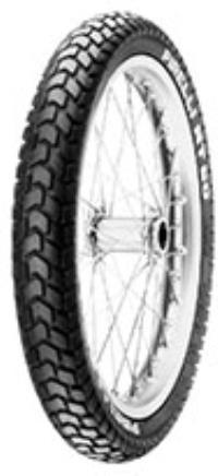 Pirelli 90/90 -19 TT MT60FRONT  Pirelli 52P