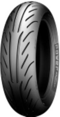 Michelin 130/70 -12  Power Pure SC Rear  Michelin 56P