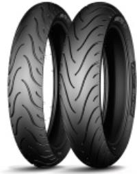 Michelin 80/100 -14 TT PILOT STREET REAR M/C Michelin 49L