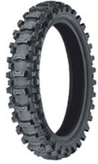 Michelin 80/100 -12 TT STARCROSS MS 3 REAR M/C Michelin 41M