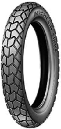Michelin 80/90 -21 TT Sirac  Michelin 48R