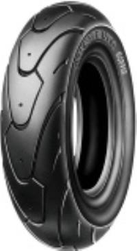 Michelin 130/70 -12  Bopper  Michelin 56L