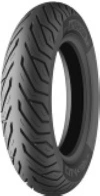 Michelin 120/70 -12  Front City Grip  Michelin 51S