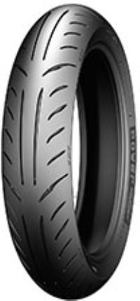 Michelin 130/60 -13  POWER PURE SC  Michelin 53P