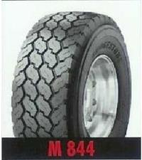 Bridgestone 445/65 R22,5  Anhänger M844  Bridgestone 169K