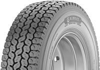Michelin 245/70 R17,5 X MULTI D  Michelin 136/134M