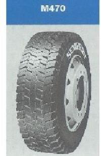 Semperit 315/60 R22,5 EURO-DRIVE M 255 0 Semperit 148/152L 152/152 20 PR