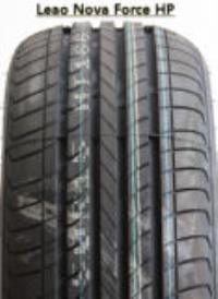 LEAO 185/60 R15 NOVA-FORCE HP 0 LEAO 88H