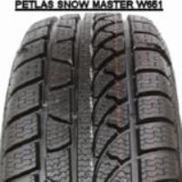 Petlas 205/55 R16 Snowmaster W651  Petlas 91H