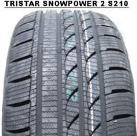 Tristar 235/45 R17 M+S 3PMSF SNOWPOWER2 (S210)  Tristar 97V